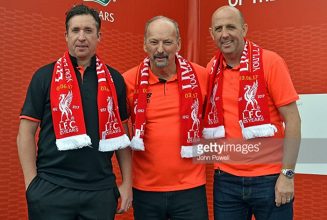 Opinion: CEO Peter Moore is a breath of fresh air at Liverpool, but let's hope it stays that way