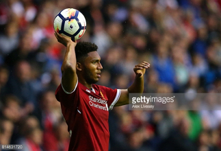 Opinion: Liverpool defender Joe Gomez and the Anfield pecking order