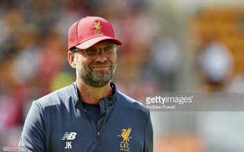"Jürgen Klopp hopeful Liverpool can add ""a few nice things"" to last season's success ahead of new campaign"
