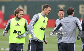 United new boy Nemanja Matić: I'm not 100 per-cent fit yet, but I'll be ready for the start of the season