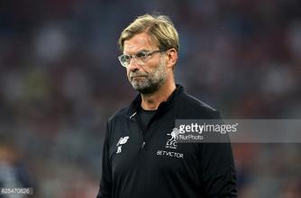 Jürgen Klopp demands Liverpool improvement despite 3-0 Audi Cup thrashing of Bayern Munich