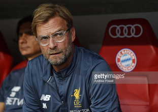 Jürgen Klopp: Liverpool couldn't have had a more difficult job to beat Atletico Madrid