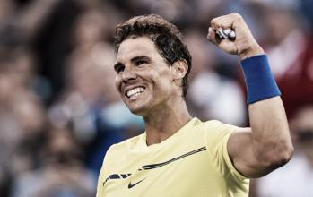 ATP Cincinnati second round preview: Rafael Nadal vs Richard Gasquet