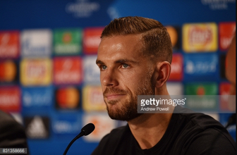 "Jordan Henderson: Liverpool's Champions League qualifier with Hoffenheim is a ""great opportunity"""