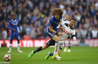 Tottenham Hotspur vs Chelsea Preview: Two title contenders go head-to-head at Wembley