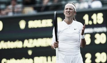 Victoria Azarenka withdraws from US Open due to custody battle