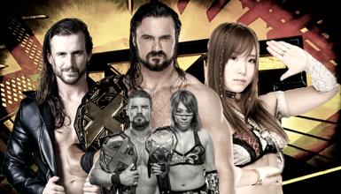 NXT: The Regeneration Process
