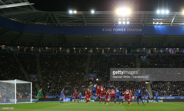 Leicester City vs Liverpool Live Stream Score Commentary of Premier League 2017