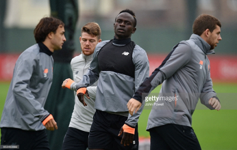 Mané and Alexander-Arnold both expected to return to Liverpool's starting eleven for Spartak clash
