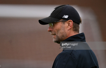 """Jürgen Klopp: Liverpool's Champions League clash with Spartak Moscow will be """"difficult"""""""