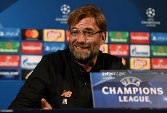 Jürgen Klopp rules out any Liverpool rotation for Champions League clash with Maribor