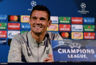 Dejan Lovren: Liverpool must beat Maribor home and away to boost hopes of European progress