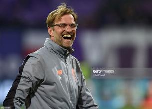 Jürgen Klopp: Counter-pressing was key in Liverpool's 7-0 thrashing of Maribor