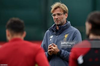 Liverpool manager Jürgen Klopp looking forward to intense Tottenham Hotspur clash