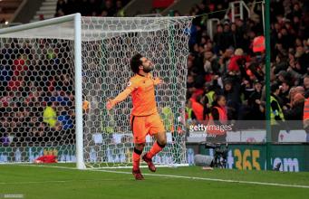 Mo Salah's goalscoring form is no surprise declares Liverpool boss Jürgen Klopp