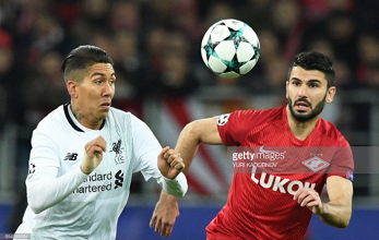 Liverpool vs Spartak Moscow Preview: Draw enough for Reds to ensure Champions League last-16 berth