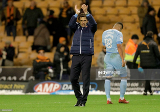 Chris Coleman confident of Sunderland safety after spirited draw at top-of-the-table Wolves