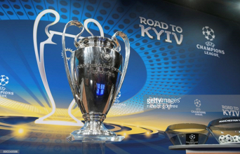 Liverpool handed favourable Porto tie in Champions League last 16