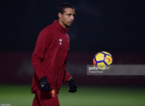 Jürgen Klopp: Joël Matip back in full Liverpool training but could still miss Arsenal trip