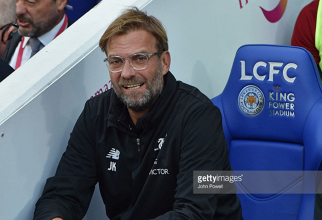 """Klopp: Liverpool must be """"really ready"""" for Leicester's counter-attacking threat"""