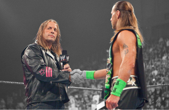 Shawn Michaels: 'Bret Hart rivalry was not one-sided'
