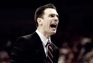 Dave Padgett will not return as Louisville men's basketball coach