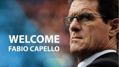 Fabio Capello riparte dalla Cina: è il nuovo allenatore dello Jiangsu Suning - Jiangsu Suning FC