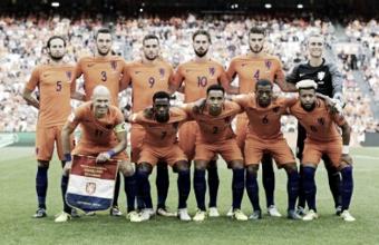 Holanda, otra vez en la pelea para el mundial