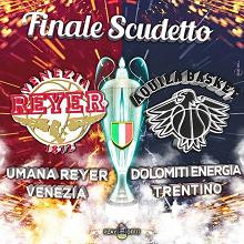 Legabasket Serie A - Finale Scudetto: la pericolosità dell'attacco veneziano