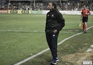 """Eusebio Sacristán: """"Hemos tenido ocasiones para llevarnos la victoria"""""""