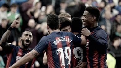 SD Huesca: un rival de Primera