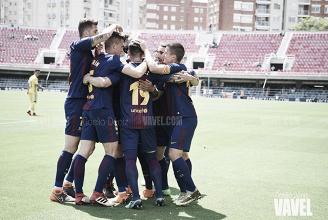 Previa Albacete BP – FC Barcelona B: un objetivo común