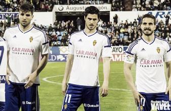 Edu García se desvincula del Real Zaragoza