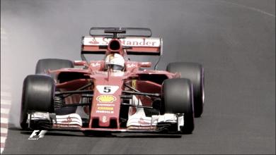 Ferrari mete miedo a Mercedes y Carlos Sainz brilla con un quinto puesto