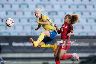 Sweden 1-0 Scotland: Seger saves Sweden in dramatic finish