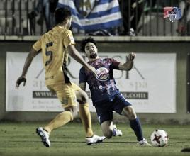 Empate sin goles que no satisface a Segoviana y Ponferradina