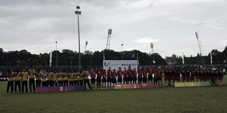 Selección Colombia de ultimate ganó medalla de plata en Polonia