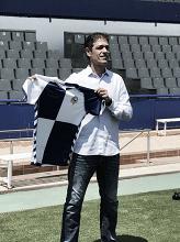 Toni Seligrat es el nuevo entrenador del Sabadell