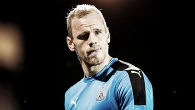 Newcastle cede a Matz Sels al Anderlecht