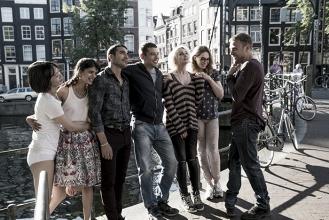 #Sense8IsBack | Netflix anuncia episódio especial de duas horas para Sense8