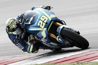 MotoGp - Sepang test: Iannone è il più veloce nel day 2