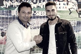 Suat Serdar llega al Schalke