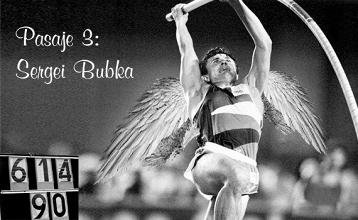 Pasaje 3: El genio que quería volar- San Sebastián, 15 de marzo de 1991.