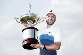 AT&T Byron Nelson final round recap: Sergio Garcia lifts his ninth PGA trophy