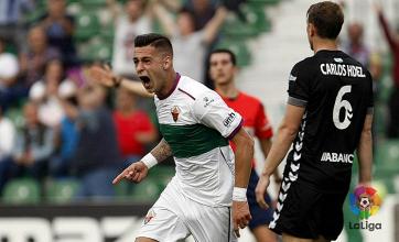 Sergio León: un delantero para la historia