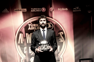 Turkish Airlines Euroleague - Sergio Llull è il nuovo MVP