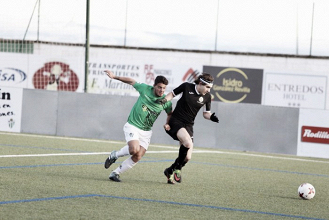Sergio Rivera se marcha cedido al Tordesillas