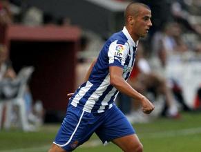 Sergio Tejera vestirá la camiseta del Nàstic de Tarragona