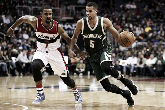 Wizards plan to sign guard Ramon Sessions to a 10-day contract