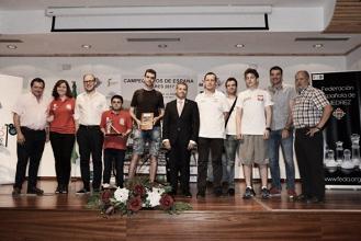 Sestao vuelve a ser el mejor club de ajedrez en España